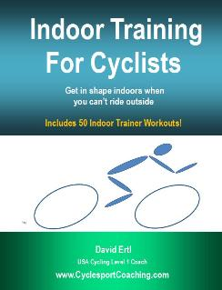 Indoor Training for Cyclists
