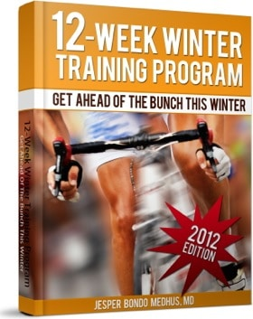 Read more about the 12-Week Winter Training Program