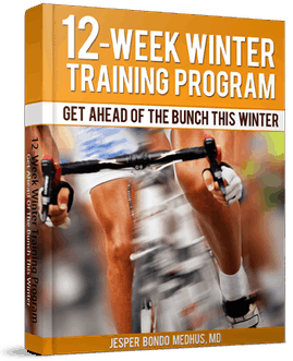 12-Week Winter Training Program