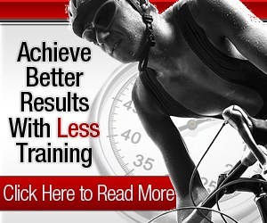 Time Effective Cycling Training