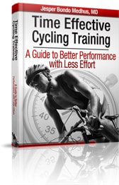 Time Effective Cycling Training- A Guide to Better Performance with Less Effort