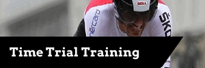 Time Trial Training
