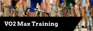 VO2 Max Training