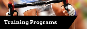 Cycling Training Programs