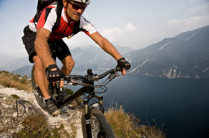 How to Improve Your Mountain Bike Skills