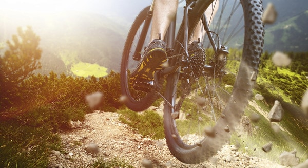 Mountain Bike Training for Beginners