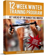 Get Ahead Of The Bunch This Winter