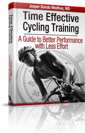 Time Effective Cycling Training - Achieve Better Results with Less Training